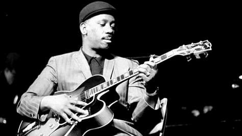 Jazz: Wes Montgomery Swinging at Newport '67