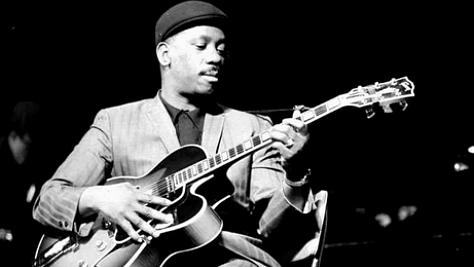 Jazz: Wes Montgomery's Six-String Magic