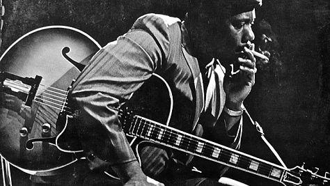 Jazz: Remembering Wes Montgomery