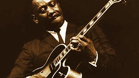 Remembering Wes Montgomery