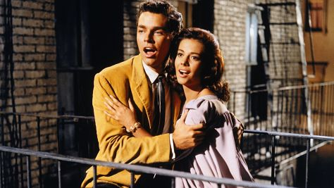 Jazz: A Salute to 'West Side Story'