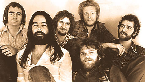 Rock: Just Added: Average White Band in Boston