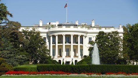 Rock: A White House Lawn Party