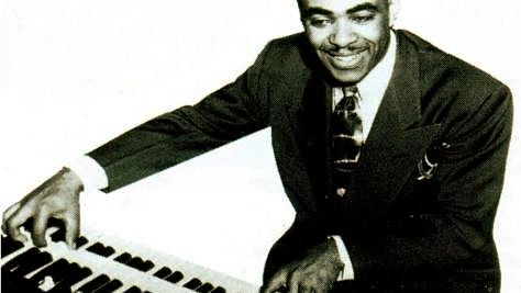 Jazz: Remembering Wild Bill Davis