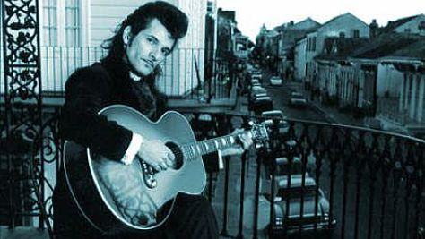 Rock: Willy DeVille's Street Tales