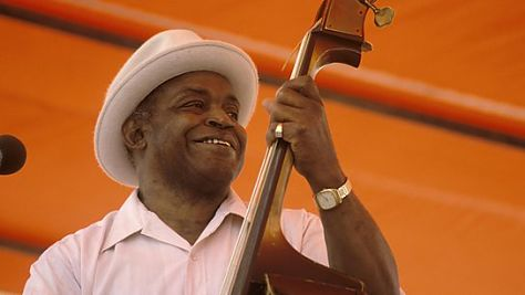 Blues: Willie Dixon's Got '29 Ways'