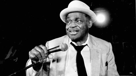 Blues: The Fruits of Willie Dixon's Roots