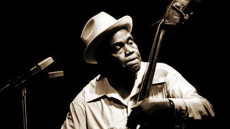 Willie Dixon IS the Blues