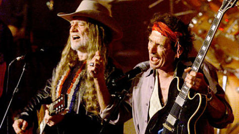 Country: Willie Nelson & Friends, 2004