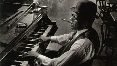 "Jazz: Relaxin' With Willie ""The Lion"" Smith"