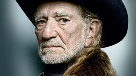 Happy Birthday, Willie Nelson!