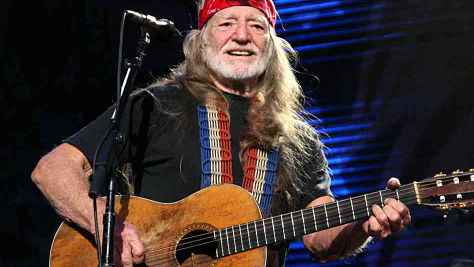 Uncut: Willie Nelson at Tramps, '99