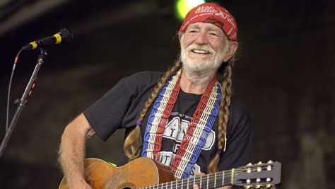 Country: Video: Willie Nelson at Woodstock '99
