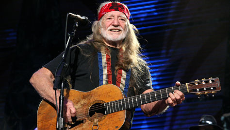 Country: Willie Nelson's Tales of Cowboys & Angels