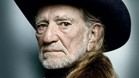 Willie Nelson Covers His Colleagues