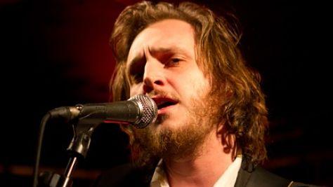 Indie: Willy Mason at '08 Newport Folk Festival