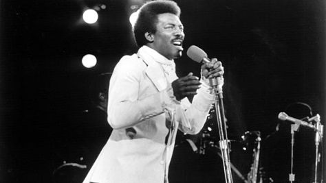 Wilson Pickett's Soul-Stirring R&B