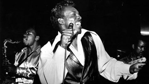 Wilson Pickett's Dance Party '94