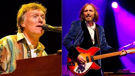 Rock: Tom Petty and Steve Winwood On Tour