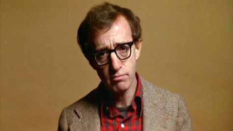 Interviews: Happy Birthday, Woody Allen!