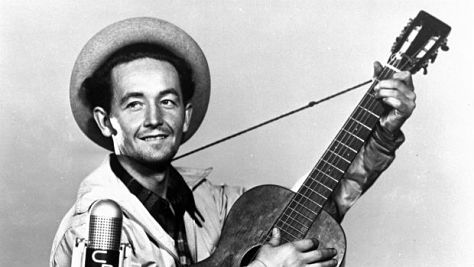 A Woody Guthrie Tribute