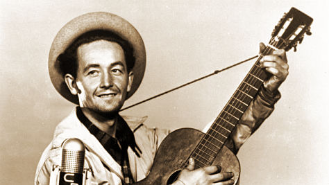 Folk & Bluegrass: A Woody Guthrie Tribute