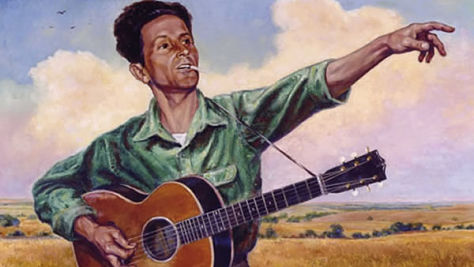 A Salute to Woody Guthrie