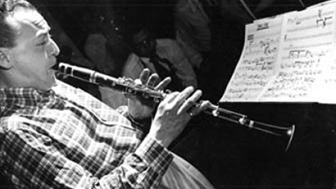Jazz: New Release: Woody Herman at '55 Newport