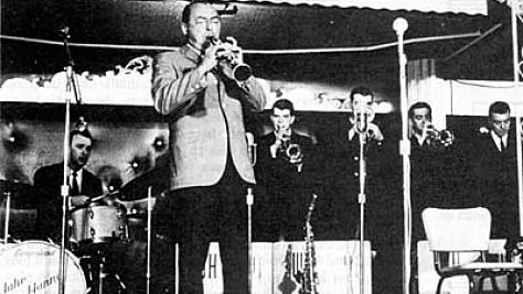 Woody Herman & His Third Herd