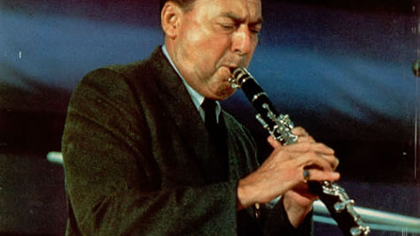 Uncut: Woody Herman, 'Road Father'