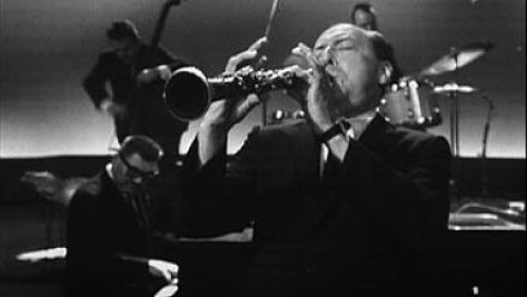 Woody Herman Orchestra at Newport