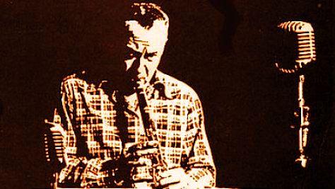 Jazz: Woody Herman Orchestra at Saratoga, '78