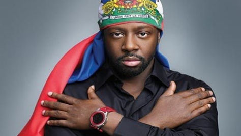 Video: Wyclef Jean at Woodstock, '99