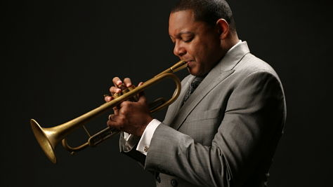 Video: Wynton Marsalis' 'Majesty of the Blues'