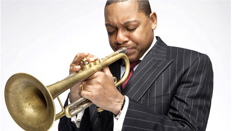 Jazz: Happy Birthday, Wynton Marsalis!