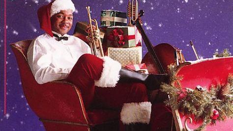 Jazz: Wynton Marsalis' Jazzy Christmas