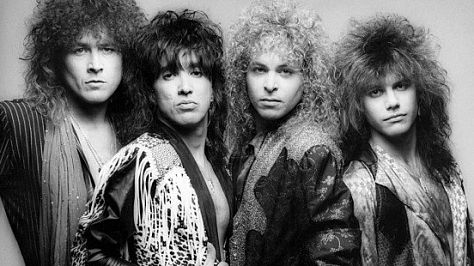 Rock: Y&T for Download
