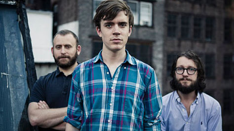 Video: Yellow Ostrich at Brooklyn Bowl