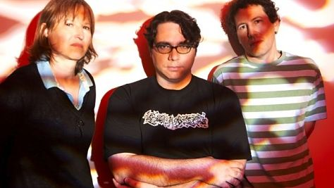 Rock: Yo La Tengo at Tramps, '95