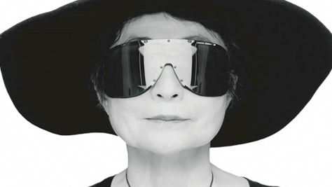 Yoko Ono's Starpeace in Germany