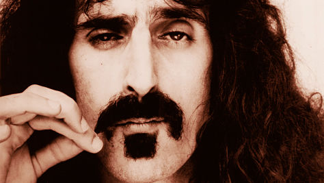 Interviews: Zappa Sounds Off