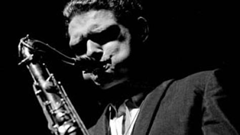 Zoot Sims Swing Out