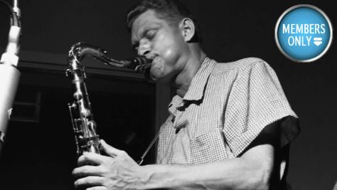 Featured: FREE Download: Zoot Sims