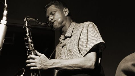 Jazz: Zoot Sims at the Great American Music Hall