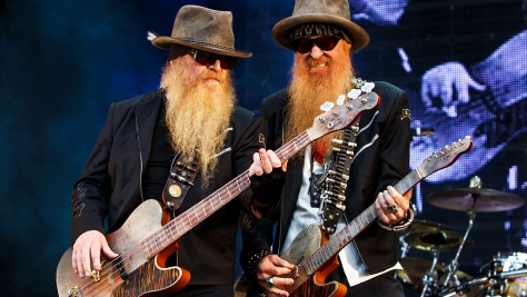 Rock: ZZ Top Still Bad, Still Nationwide