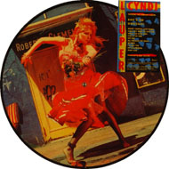 "Cyndi Lauper Vinyl 12"" (New)"