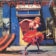 Cyndi Lauper Vinyl