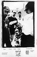 Cypress Hill Promo Print