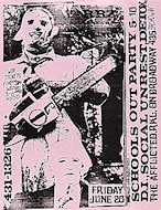D.I. Handbill