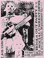 D.I. Handbill